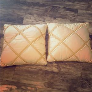 Austin horn collection pillows
